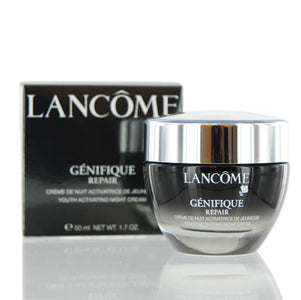 Lancome Genifique Repair Youth Activating Night Cream 1.7 oz.