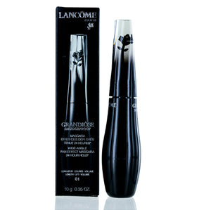 Lancome Grandiose Wide Angle Fan Effect Mascara Black Smudgeproof 0.3 oz