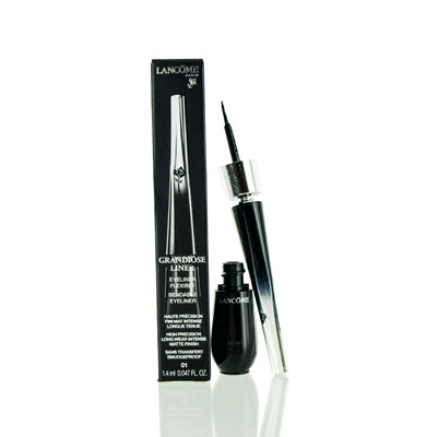 Lancome Grandiose Bendable Noir Eye Liner Liquid 0.047  oz (1.4  ml).