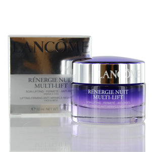 Lancome Renergie Lift Multi Action Night Cream 1.7  oz.