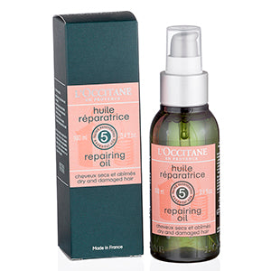 L'Occitane Aromachologie Repair Oil 3.4 Oz