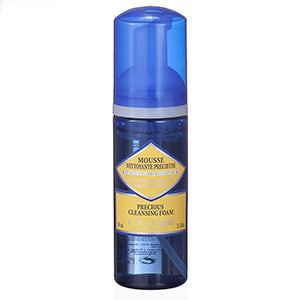 L'Occitane Immortelle Precious Cleansing Foam 5.0 Oz