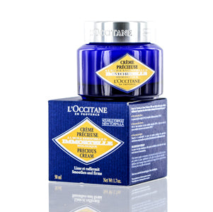 Shop for authentic L'Occitane Immortelle Precious Cream 1.7 Oz at Diaries of Paris