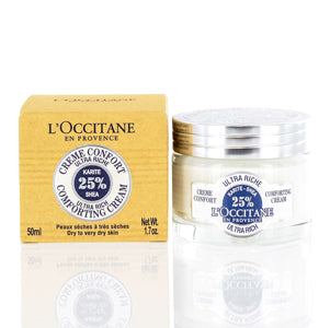 Shop for authentic L'Occitane Shea Ultra Comforting Cream 1.7 Oz at Diaries of Paris