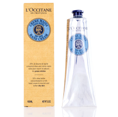 Shop for authentic L'Occitane Shea Butter Hand Cream 5.2 Oz at Diaries of Paris