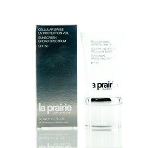 La Prairie Cellular Swiss Spf 50 Uv  Protection Veil 1.7 Oz (50 Ml)