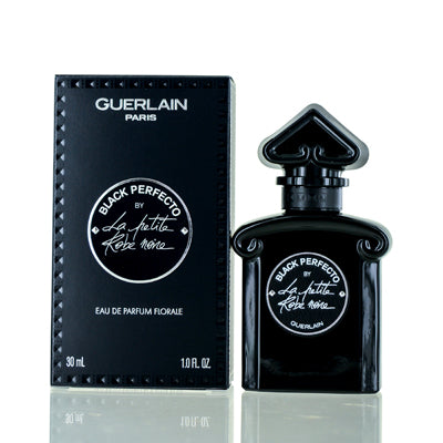 Lp Robe Noir Black Perfecto by Guerlain Edp Florale For Women