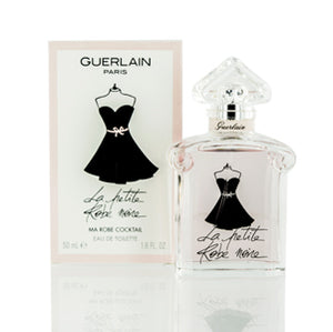 buy La Petite Robe Noire Guerlain Edt Spray 1.6 Oz For Women [diaries of paris] cheap shephora walmart amazon