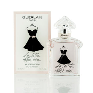 La Petite Robe Noire Guerlain Edt Spray 1.6 Oz For Women