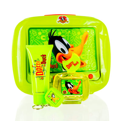 Looney Tunes Daffy Duck First American Brands Set For Women