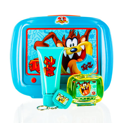 Looney Tunes Taz First American Brands Set