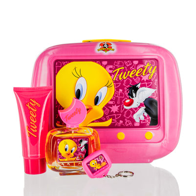 Looney Tunes Tweety First American Brands Set