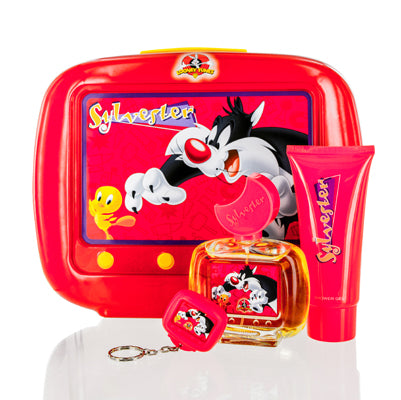 Looney Tunes Sylvester First American Brands Set