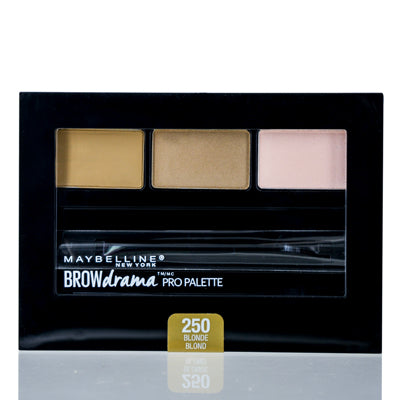 Maybelline Brow Drama Pro Palette Blonde  .1 Oz (2.8 Ml)
