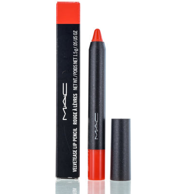 Mac Cosmetics Velvetease Lip Pencil Lover Lane .05 oz (1.5 ml)