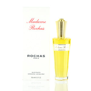 Shop for authentic Madame Rochas Rochas Edt Spray 3.3 Oz For Women at Diaries of Paris