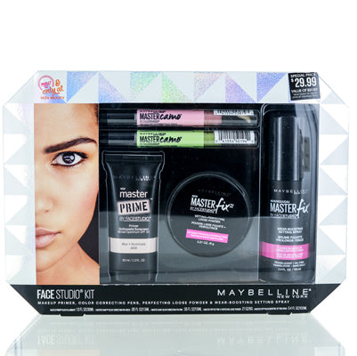 Maybelline Face Studio Kit