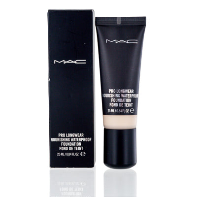 Mac Cosmetics Pro Longwear Nourishing Waterproof Foundation Nw13 .85 oz (25 ml)