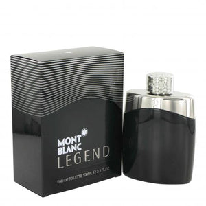 Mont Blanc Legend by Mont Blanc Edt Spray For Men