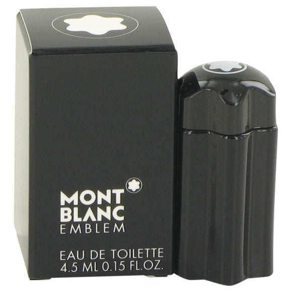 Montblanc Emblem Mini EDT By Mont Blanc For Men
