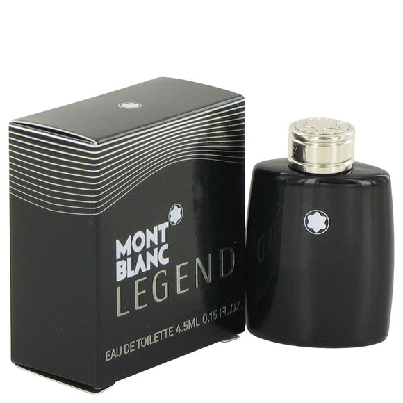 Montblanc Legend Mini EDT By Mont Blanc For Men