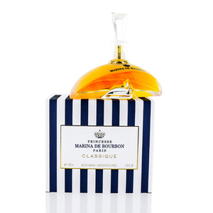 Shop for authentic Marina De Bourbon Marina De Bourbon Classique Edp Spray 3.3 Oz For Women at Diaries of Paris