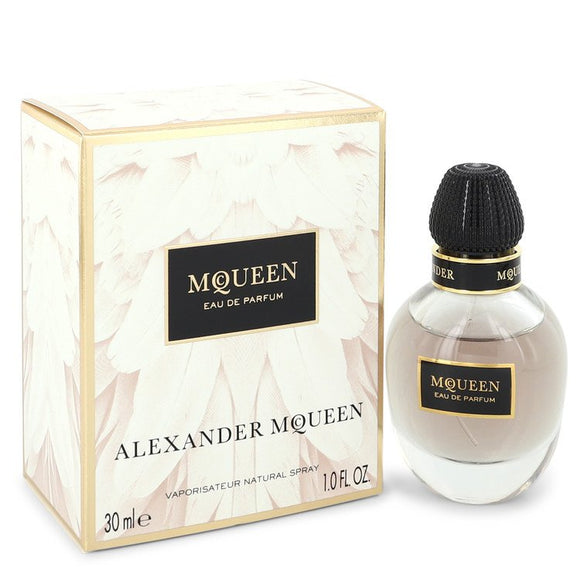 Mcqueen Eau De Parfum Spray By Alexander McQueen For Women
