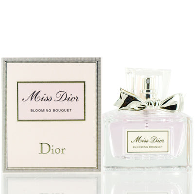 Miss Dior Blooming Bouquet by Christian Dior Edt Spray For Women