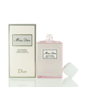 Miss Dior by Christian Dior Shower Gel 6.8 oz (200 ml) For Women
