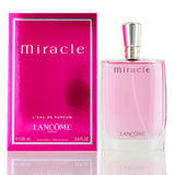 Miracle by Lancome L'Eau De Parfum Spray For Women