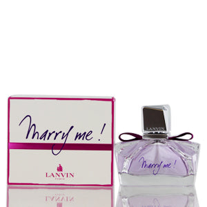 Marry Me by Lanvin Edp Spray For Women