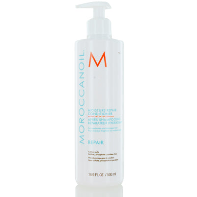 Moroccanoil Moisture Repair Conditioner 16.9 oz (500 ml)