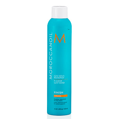 Shop for authentic Moroccanoil Moroccanoil Hair Spray Strong 8.3 Oz (330 Ml) at Diaries of Paris
