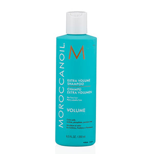 Moroccanoil Extra Volume Shampoo 8.5 oz (250 ml)
