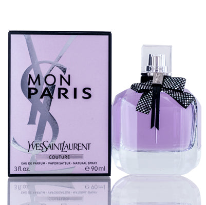 Mon Paris Couture by Yves Saint Laurent Edp Spray For Women