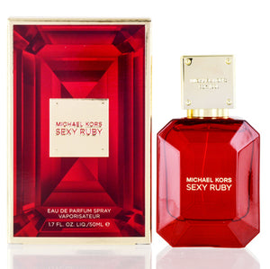 Sexy Ruby by Michael Kors Edp Spray For Women