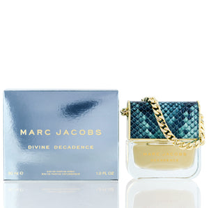 Shop for authentic Marc Jacobs Divine Decadence Marc Jacobs Edp Spray 1.0 Oz (30 Ml) For Women at Diaries of Paris