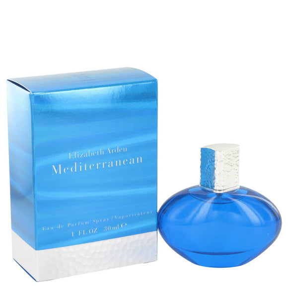 Mediterranean Eau De Parfum Spray By Elizabeth Arden For Women