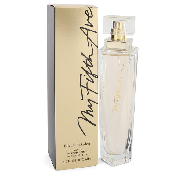 My 5th Avenue Eau De Parfum Spray By Elizabeth Arden For Women