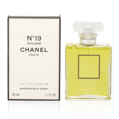 N19 Poudre by Chanel Edp Spray For Women