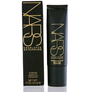 Nars Charlotte Gainsbourg Fair Moisturizer Cream 1.01  oz (30  ml)