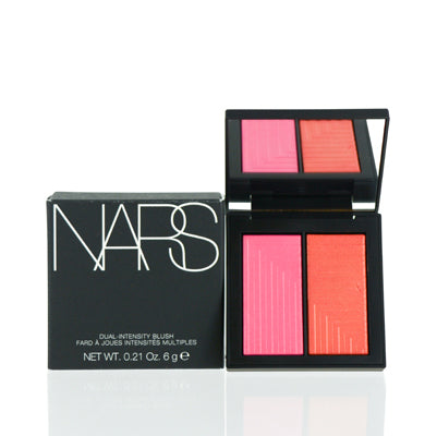 Nars Panic Blush Powder 0.21  oz (6  ml).