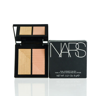 Shop for authentic Nars Dual Intensity Blush Jubilation  0.21 Oz (6 Ml) at Diaries of Paris