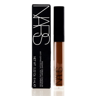 Nars Dark Coffee Concealer Cream 0.22  oz (6  ml)