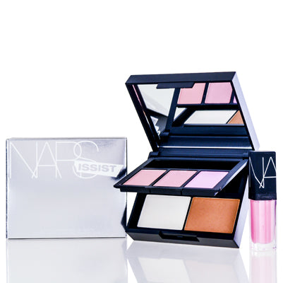 Nars Color Palette 0.01  oz (1  ml).