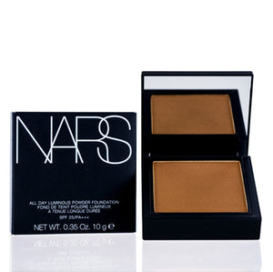 Nars All Day Luminous Powder Foundation Spf 24 Macao 0.42 oz (12.6 ml)