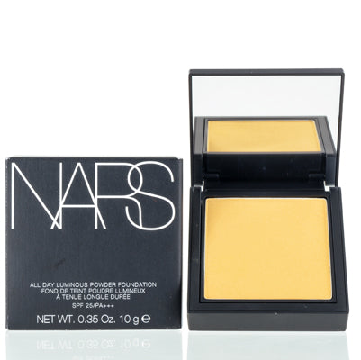 Nars All Day Luminous Powder Foundation Spf 24 Stromboli 0.42 oz (12.6 ml)