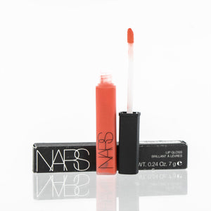 Nars Wonder Lip Gloss 0.24  oz (7  ml).