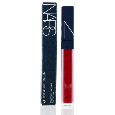 Nars Lip Gloss Rose Gitane 0.18 Oz (6 Ml)