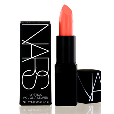 Nars Semi Matte Lipstick Breaking Free 0.22  oz (6.6  ml).